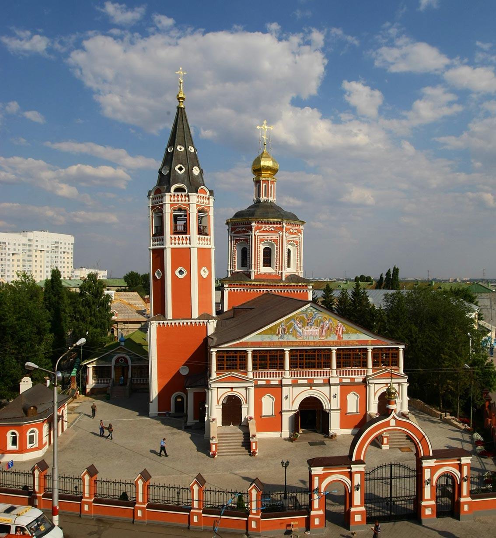 Фото: Свято-Троицкий собор