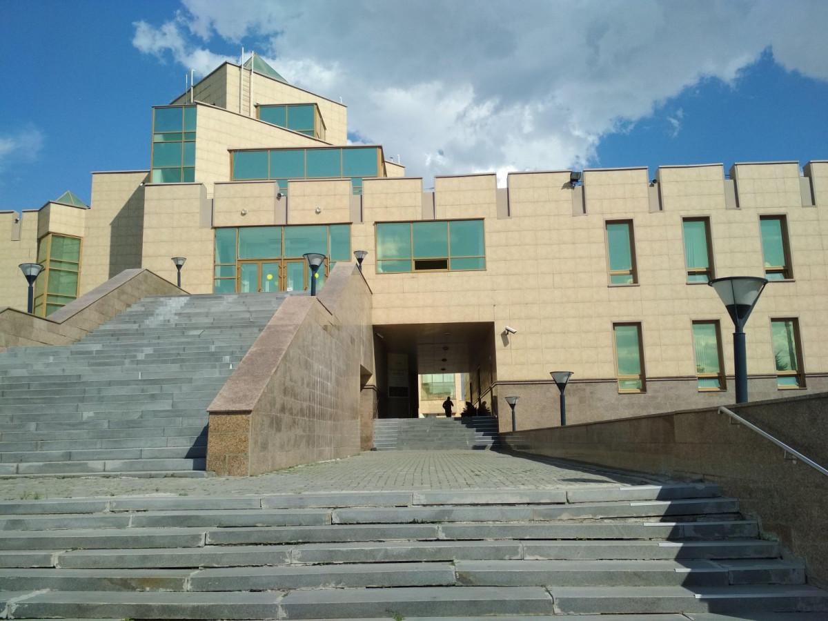 Фото: Исторический музей Южного Урала