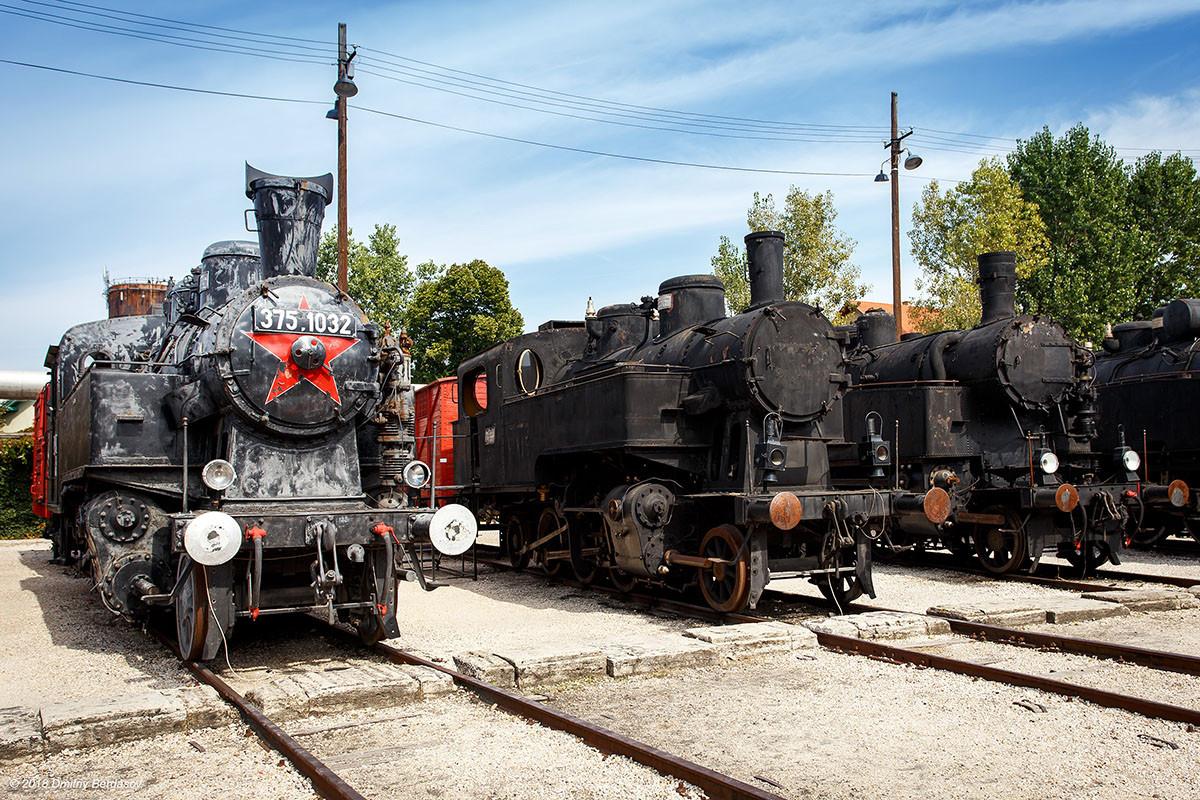 Фото: Челябинский железнодорожный музей
