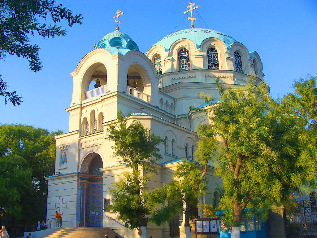 Фото: Свято-Николаевский собор