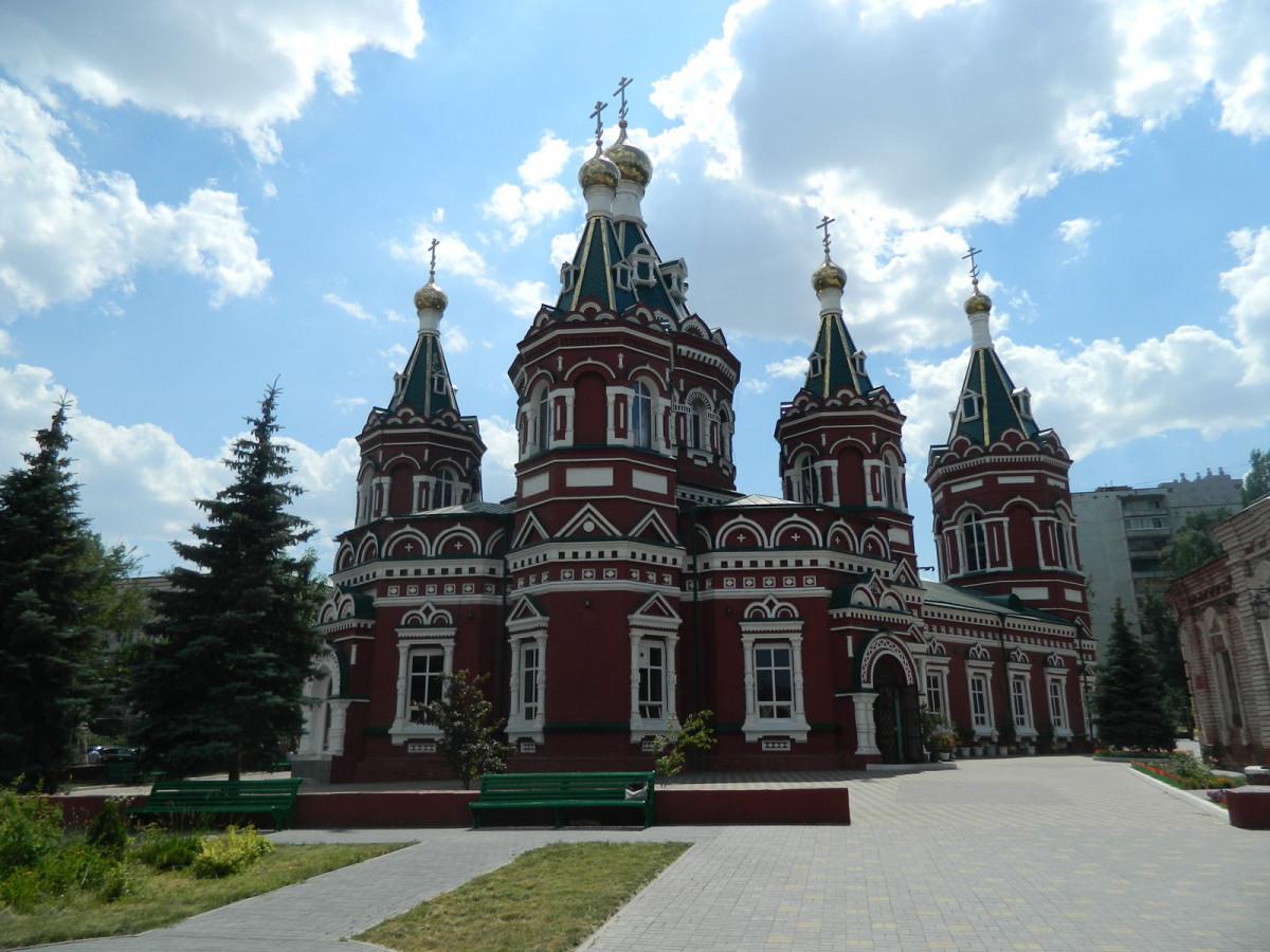 Фото: Казанский собор