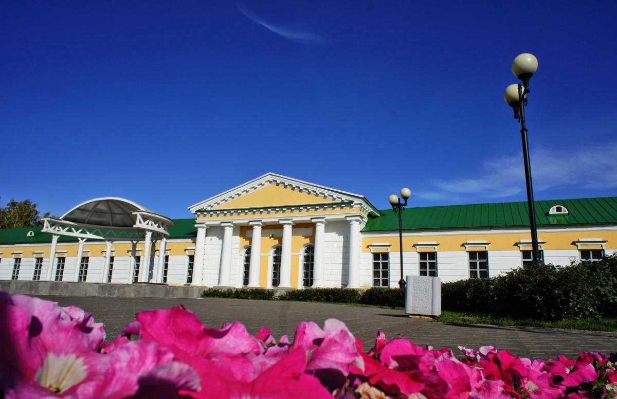 Фото: Музей имени Кузебая Герда
