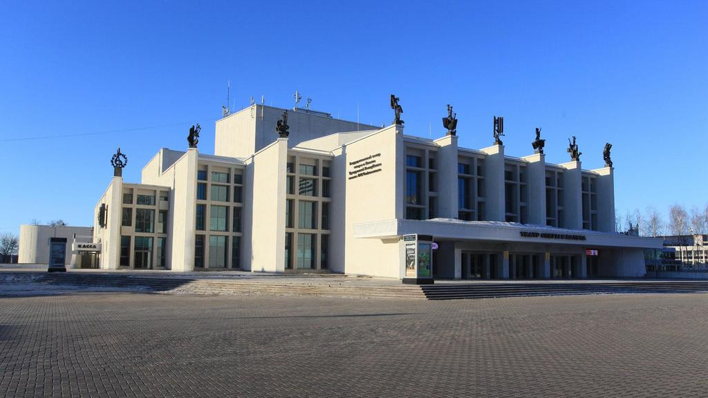 Фото: Театр оперы и балета Удмуртской Республики