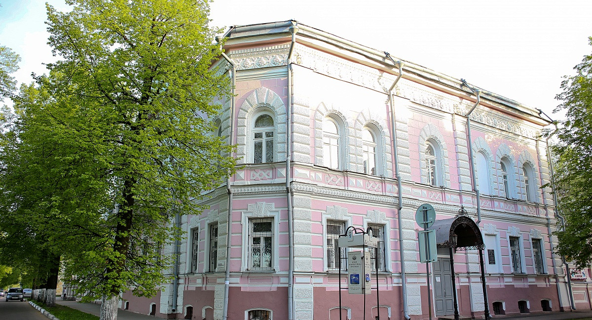 Фото: Музей истории города Ярославля