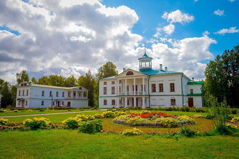 Фото: Музей-заповедник Н.А. Некрасова Карабиха