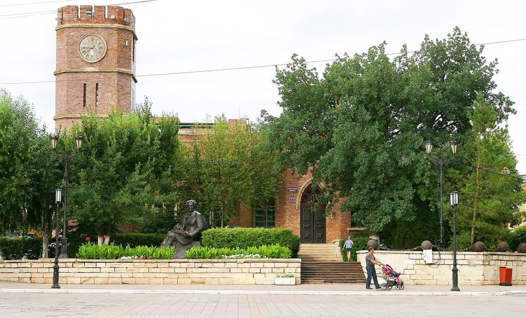 Фото: Музей истории Оренбурга