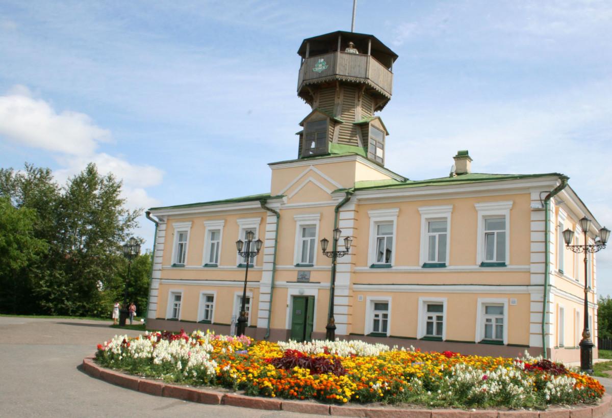 Фото: Музей истории Томска