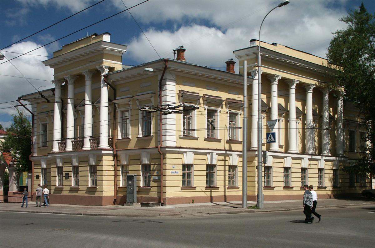 Фото: Томский областной краеведческий музей