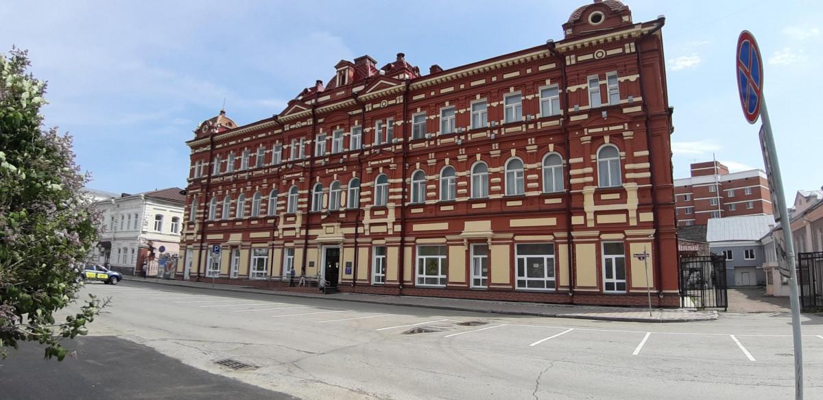 Фото: Томский областной художественный музей