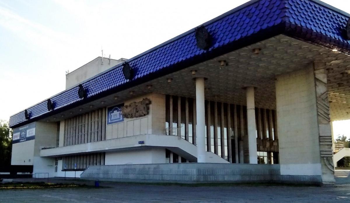 Фото: Русский драматический театр Башкортостана