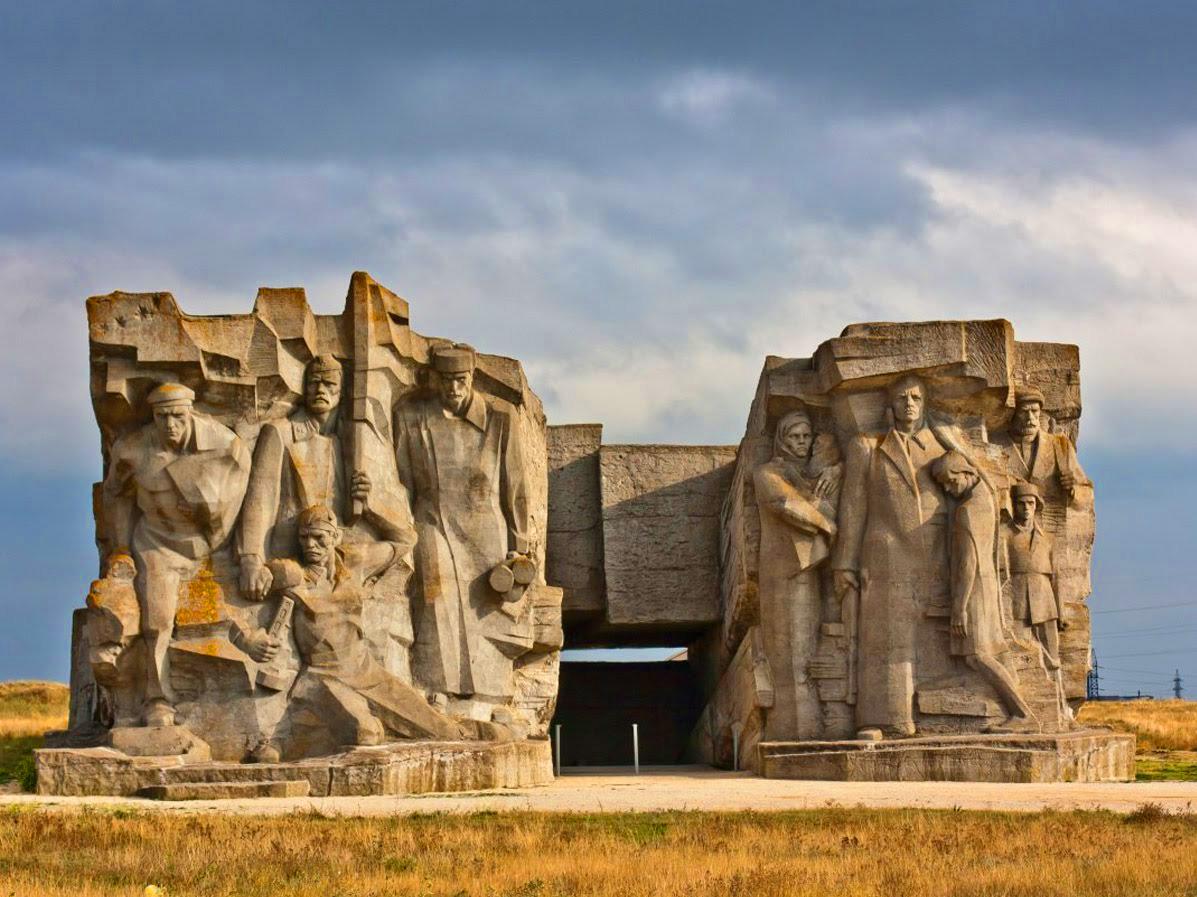 Фото: Музей истории обороны Аджимушкайских каменоломен